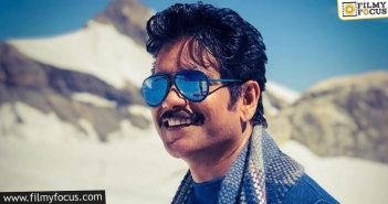 Nag Goes Back To Acting After Many Months