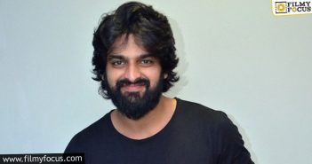 Naga Shaurya Turns Producer For His Next