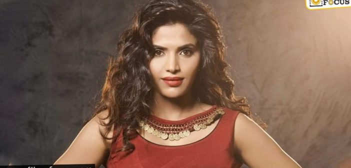 Nagnam heroine says she did not act in them!
