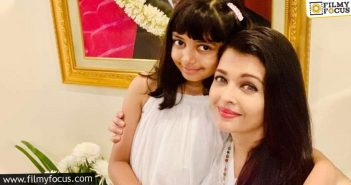 Now, Aishwarya, Aaradhya Admitted To Hospital