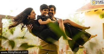 Now, Ravi Teja Film Looking For Ott Release