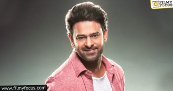 Prabhas's Next To Be Postponed Further