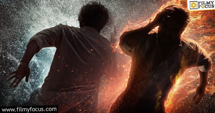 Rrr Movie Will Run High On Emotions Say Writer