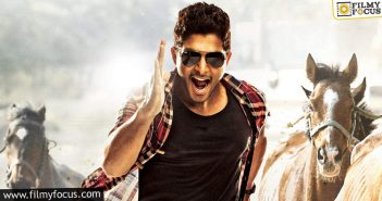Race Gurram Sequel, Not With Bunny