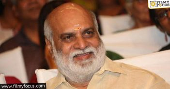 Raghavendra Rao Looking For A Re Entry