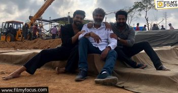 Rajamouli Finalizing Locations For Rrr