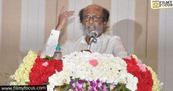 Rajnikanth Producer Tested Positive For Covid