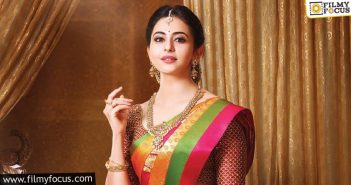 Rakul Preet Says She Believes In Marriage