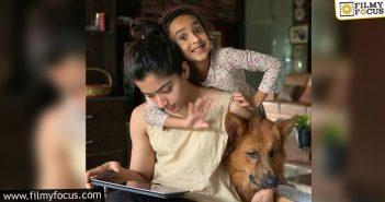 Rashmika Understands Mother(s) Of Two Kids