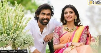 Reduction In Guest Attendees Imminent For Rana's Wedding