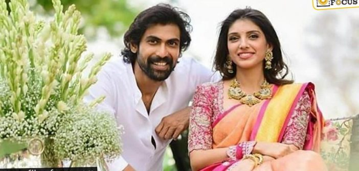 Reduction in guest attendees imminent for Rana's wedding?
