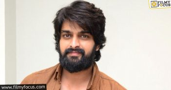 Romantic Heroine For Naga Shaurya's Next