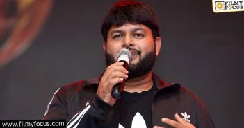 Ss Thaman To Enter Malayalam Cinema