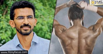 Sekhar Kammula To Launch Naga Shaurya's Next First Look