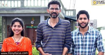 Sekhar Kammula Wants To Resume Love Story Soon
