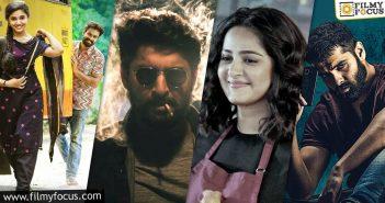 Telugu Cinema Targeting Dussehra Season For A Comeback