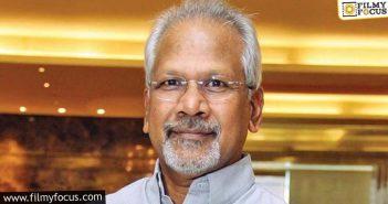 Telugu Stars To Feature In Mani Ratnam's Navarasa