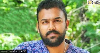 Tharun Bhascker Takes Up A New Job In This Pandemic