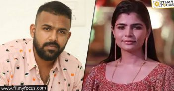 Tharun Goes To Police And Chinmayi Taunts Police