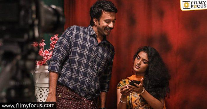 Uma Maheswara Ugra Roopasya Turns Out To Be A Hit