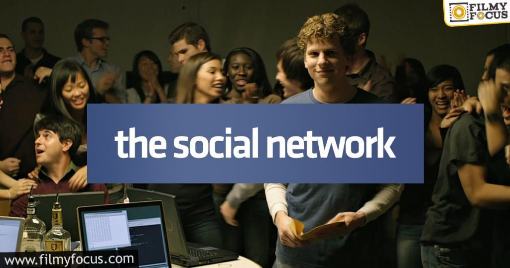 1 The Social Network