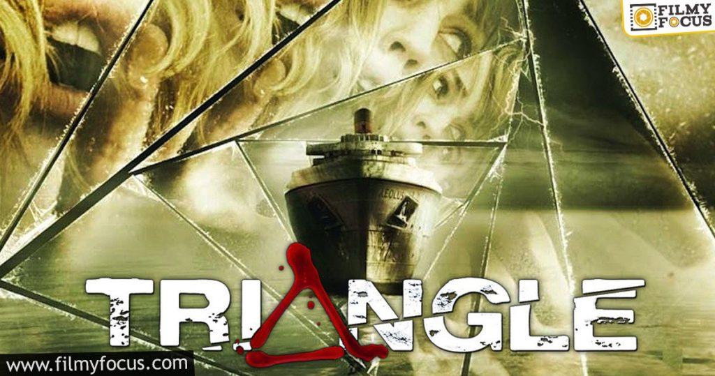 2 Triangle 2009 Movie