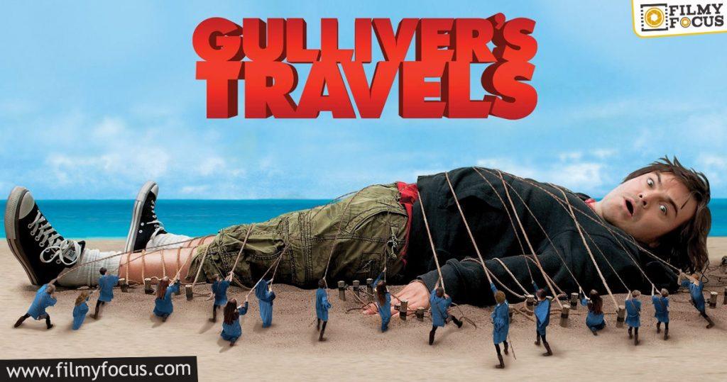 3 Gulliver's Travels Movie