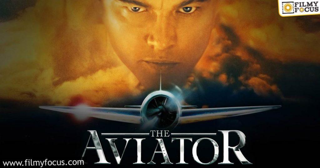 3 The Aviator