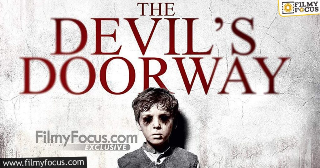 3 The Devil's Doorway Movie