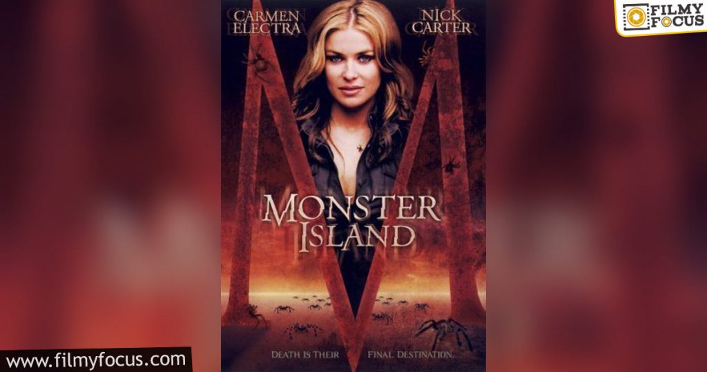 4 Monster Island 2004 Movie