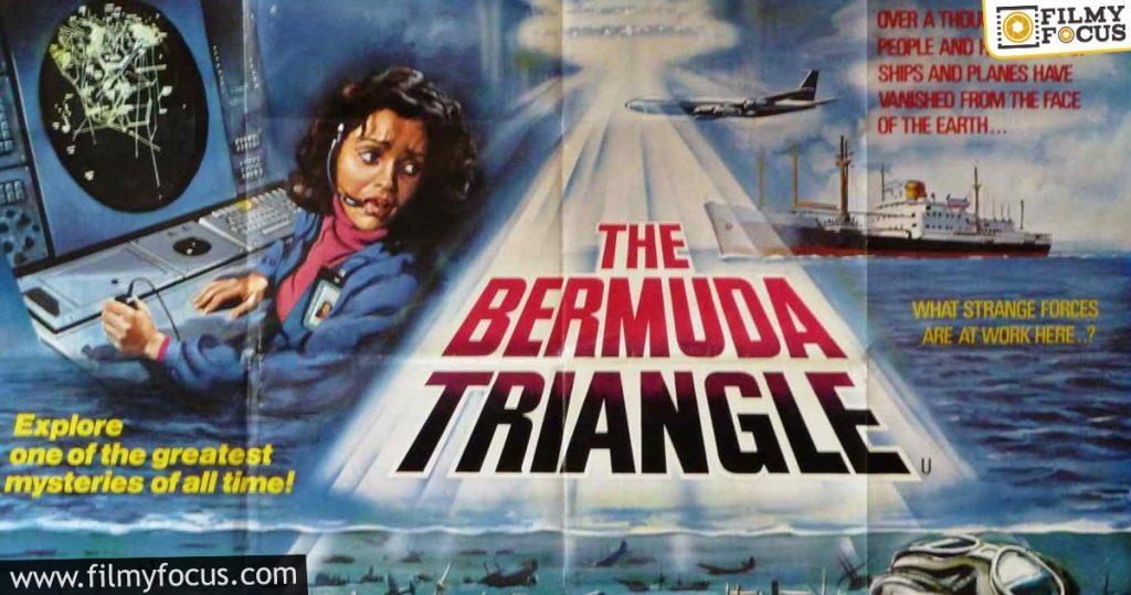 5 Beyond The Bermuda Triangle Movie