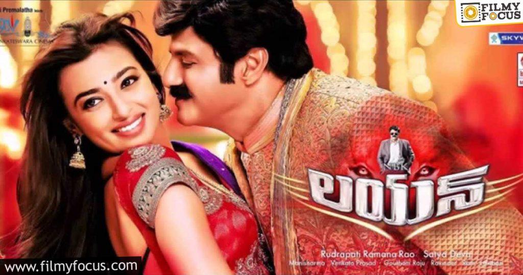 5 Radhika Apte In Lion Movie