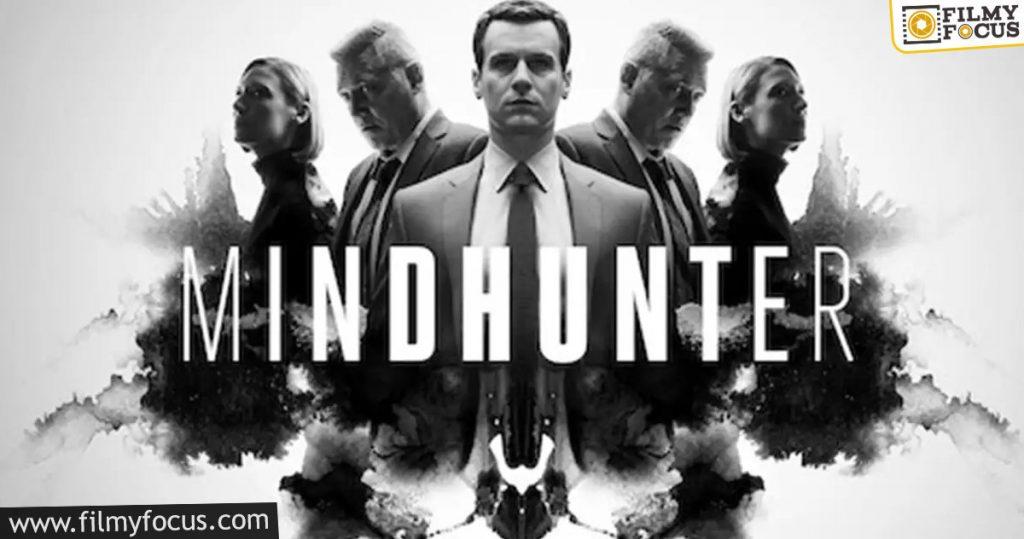 6 Mind Hunter