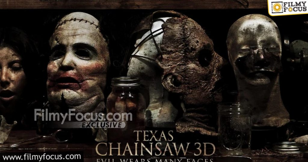 6 Texas Chainsaw Movie