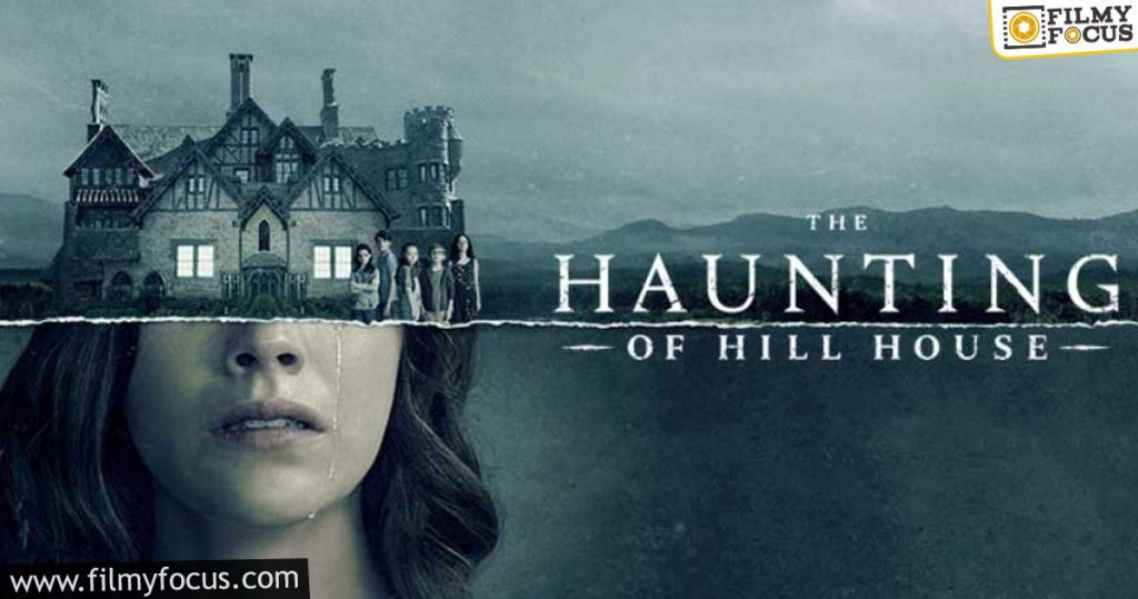 8 The Haunting Of Hill House