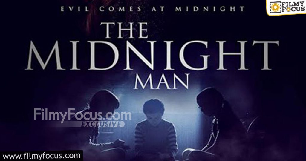 8 The Midnight Man Movie