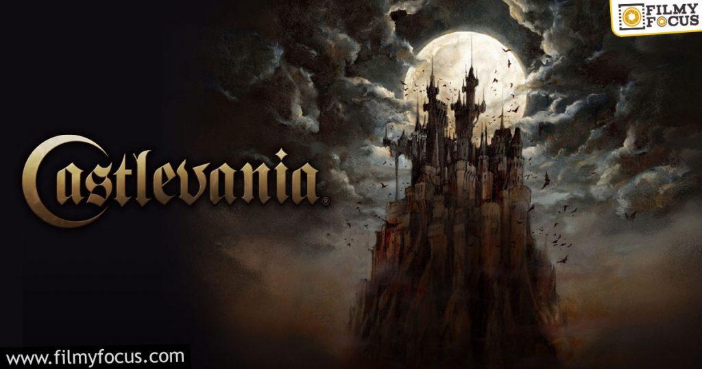 9 Castlevania