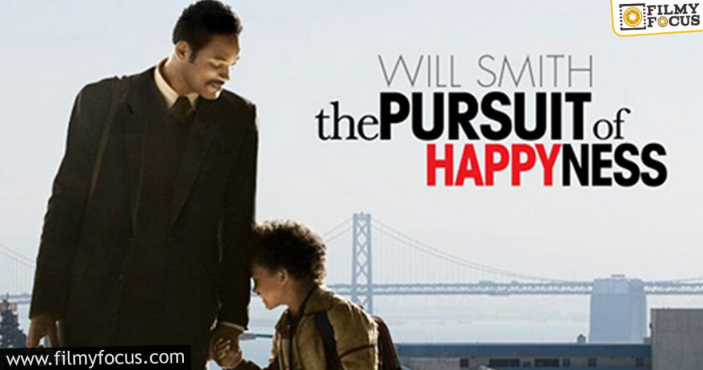9 In Pursuit Of Happiness