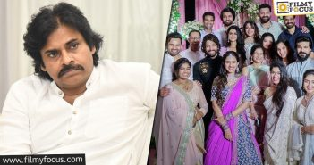 All Is Well Here's Why Pawan Misses Niharika Engagement
