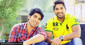 Allu Arjun Supports Allu Sirish's New Move