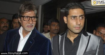 Amitabh Bachchan Discharges From The Hospital Abhishek Tested Positive Again