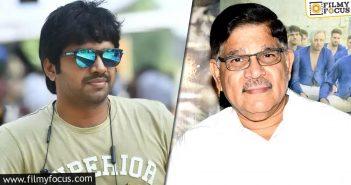 Anil Ravipudi's Shocking Remuneration Demands For Allu Aravind's Aha