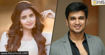 Anupama Pins Hopes On Nikhil's Project