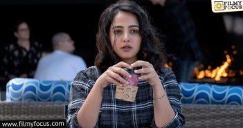 Anushka's Nishabdam To Release On This Day On Ott