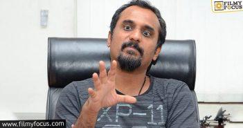 Deva Katta Threatens Legal Consequences For Stealing His Ideas