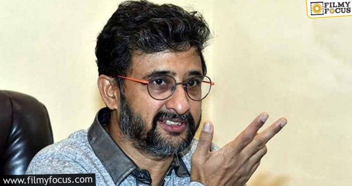 Director Teja Tests With Covid Positive