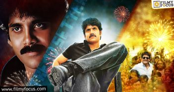 Fans Decide To Celebrate Nag's Birthday In A Big Way