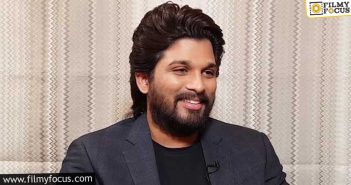 Has Allu Arjun Given Clarity Regarding Icon