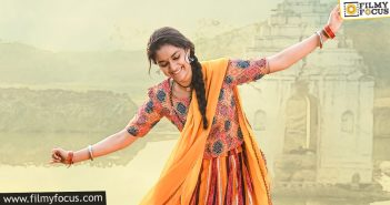 Keerthy Suresh's Sakhi Teaser Will Be Out On August 15th