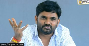 Maruthi To Be In Waiting Mode Despite Scoring A Blockbuster